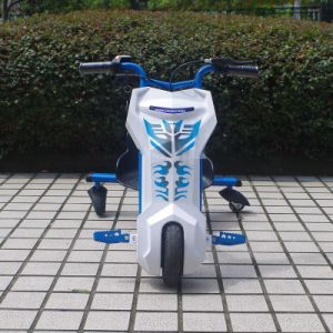 Jinyi Power Rider 360 Electric Tricycle (JY-ES002) pictures & photos