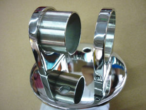 New Stainless Steel Railing Base Plate pictures & photos