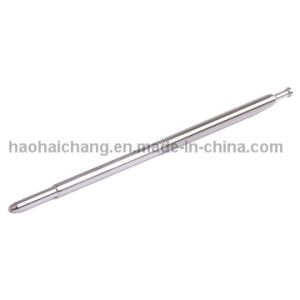 OEM Lathe Precision Metal Stainless Steel Knurled Terminal Pin pictures & photos