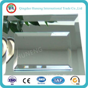 3-19mm Ultra Clear Float Glass with Ce/ISO Certification pictures & photos