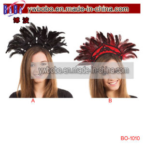 Party Items Halloween Carnival Party Mask Best Party Gift (BO-1010) pictures & photos