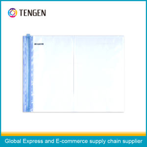 Packing Slip Envelope with Easy-Tearing Strip