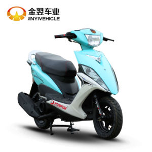 125cc Gas Scooter pictures & photos