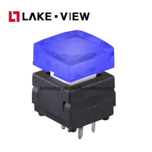 Momentary Alternate Visual HDMI 4K Auto Electrical System Transfer LED Switch pictures & photos