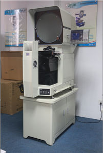 Jaten Optical Measuring and Testing Profile Projector (Horizontal type) pictures & photos