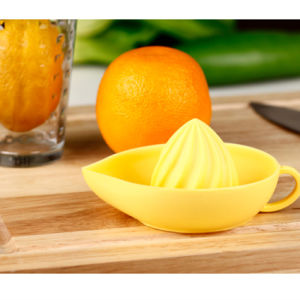 High Quality Silicone Lemon Squeezer pictures & photos