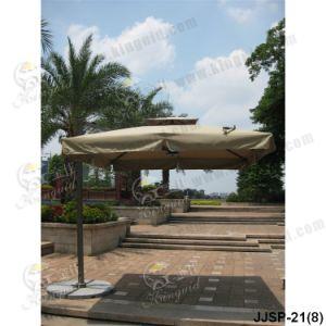 Outdoor Umbrella, Roma Pole Umbrella, Jjsp-21 pictures & photos