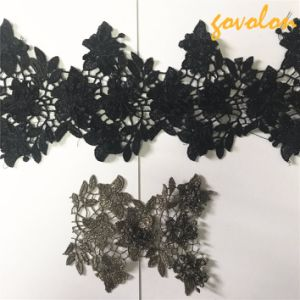 2017 Flower Trim for Apparel pictures & photos