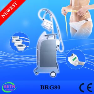 Cryolipolysis Slimming Machine 4 Handles Cryotherapy, Freeze Fat System Weight Loss Cryolipolysis Machine pictures & photos