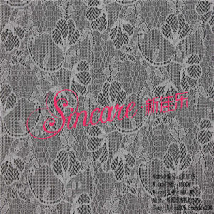 Superior New Design Lace Fabric for Dress