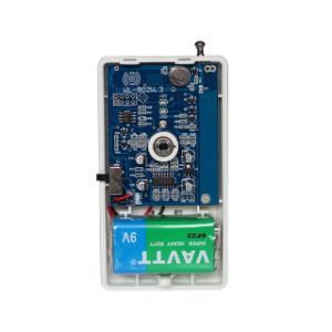 Wireless Pet Immune PIR Motion Sensor for Burglar Alarm pictures & photos