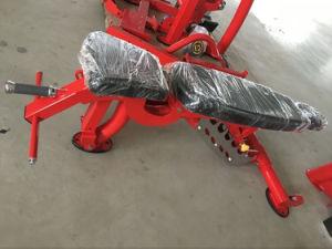 Hoist Sports Equipment / Super Flat & Incline & Decline Bench (SR1-28) pictures & photos
