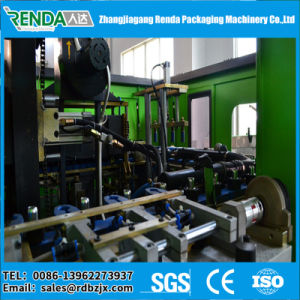 Automatic Bottle Blowing Moulding Machine Extrusion Blow Machine pictures & photos