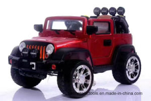 Rechargeable Battery Operated Toy Car pictures & photos