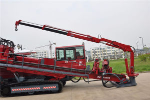 Reliable 77t Underground Engineering Communications Construction HDD Machine pictures & photos