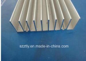 6063 6061 Customized Aluminum Extrusion Heatsink pictures & photos