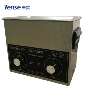 Ultrasonic Bath with Basket and Lid (TSX-60T) pictures & photos