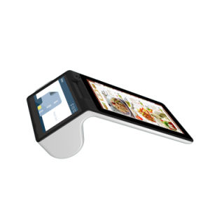 Customizable 7 Inch Touch Screen Android Tablet with Printer pictures & photos