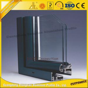 Customized Aluminium Partition Profile Wall Panel for Aluminium Window pictures & photos