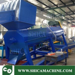 Pet Bottle Label Separator for Plastic Recycle Line pictures & photos