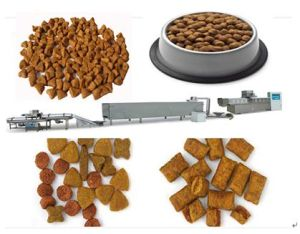 Animal Food Production Line pictures & photos