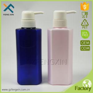100ml 200ml 550ml Plastic Shampoo Bottles Amazon pictures & photos