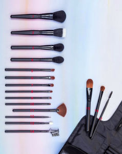 New 17PCS Synthetic Hair Cosmetic Makeup Brush pictures & photos