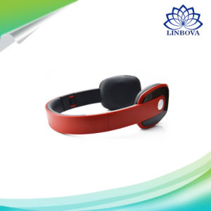 Ultra-Thin Wireless Bluetooth Stereo Headset Headphone pictures & photos