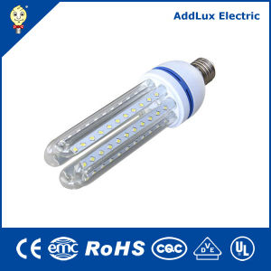 3W-25W Esb 2u 3u 4u LED Energy Saving Bulbs pictures & photos