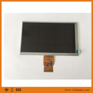 7.0inch LX700B5002 1024*600 Cheap Price TFT LCD Display pictures & photos