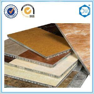 Stone Honeycomb Panel pictures & photos