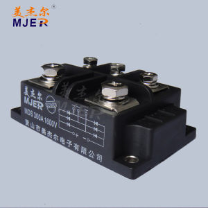 Mds Three-Phase Rectifier Bridge Modules Mds 300A SCR Control pictures & photos