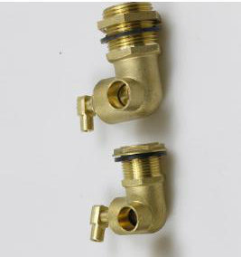 High Quality Brass Ball Valves pictures & photos