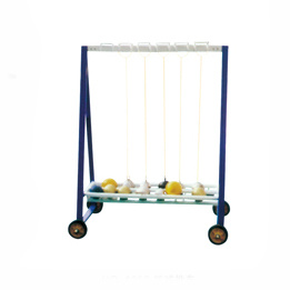 Athletics Field Portable Hammer Throw Carrying Cart for Sale pictures & photos