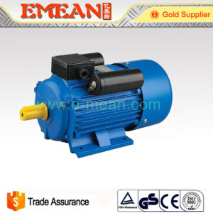 Single Phase Small Electric AC Motors 220V pictures & photos