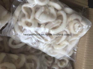 Best Quality Frozen Squid Rings /Pacific Squid pictures & photos