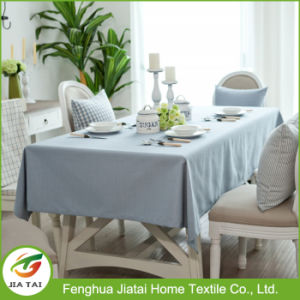 Big Discount Blue Modern Easter Dining Table Linens for Sale pictures & photos