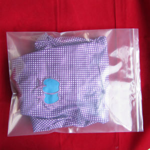 Double Ziplock Bags with Design pictures & photos