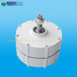 Low Rpm Generator with High Efficient 500W pictures & photos