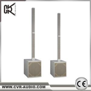 Cvr PRO Audio Audio Column Speaker System Active Sound System pictures & photos