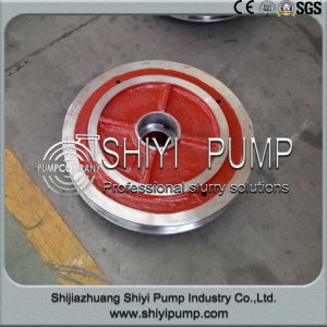 Heavy Duty Mining Wear Resistant Slurry Pump Parts pictures & photos