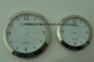 Quartz Mini Clock Insert in China Clock Insert Supplier pictures & photos