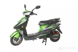 Hot Sale Motor 800watt Electric Motorbike Scooter Motorcycle (HD800-YY) pictures & photos
