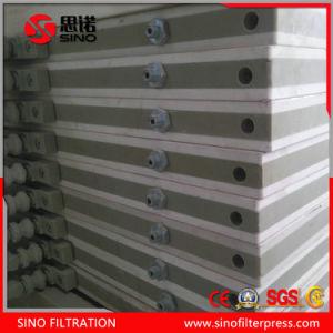 Polypropylene Cgr Membrane Filter Plate pictures & photos