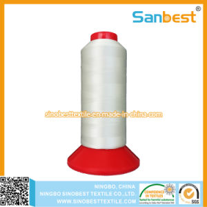 Chinese Factory Polyester Filaments Sewing Thread pictures & photos