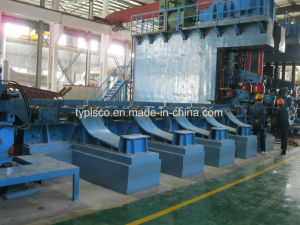 Reject Bed of Hot Rolling Mill pictures & photos