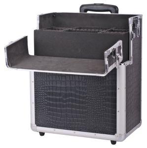 Aluminium Attache Equipment Protection Storage Case Technician Tools Cases pictures & photos