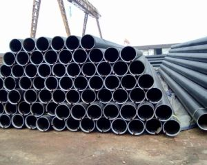 GB 20# Seamless Steel Pipe pictures & photos