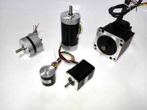86mm Brushless DC Motor 86bls 48V 3000rpm pictures & photos