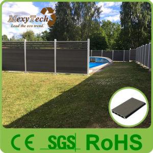 WPC Coextrusion Composite Outdoor Garden Fencing pictures & photos